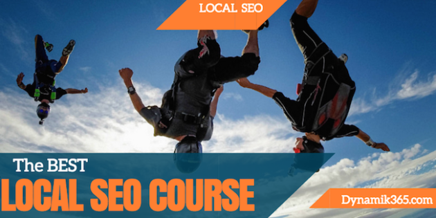 Best local SEO Course